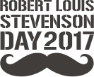 Robert Louis Stevenson Day 2017