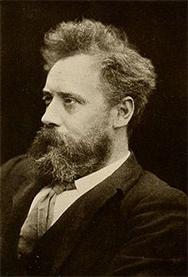 William Ernest Henley photo #12798, William Ernest Henley image