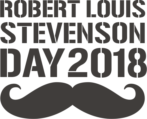Robert Louis Stevenson Day 2018